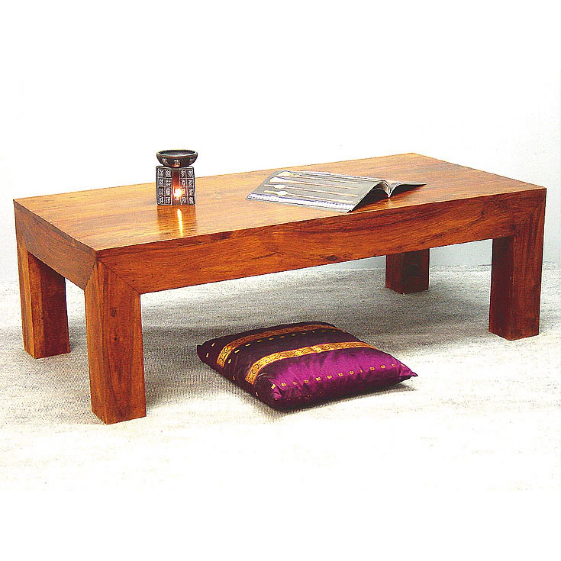 Table basse zen Hindi
