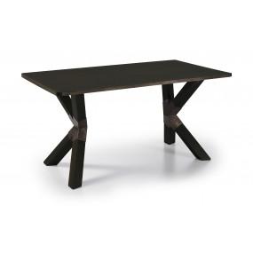 TABLE DE SALLE À MANGER SASAK 160*90*78