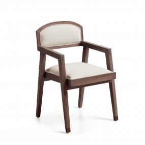 FAUTEUIL INCA TAPISSÉ 56*50*90