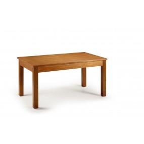 TABLE MAORI EXTENSIBLE D'UNE EXTRÉMITÉ 160-220*90*78