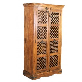 Armoire arabesque Hindi