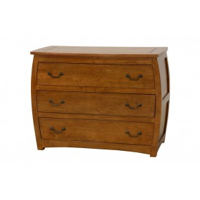 Commode 3 tiroirs Ladin