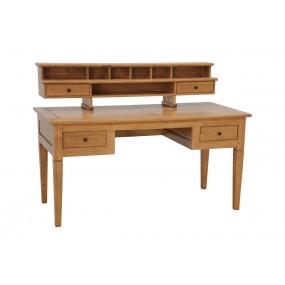 Bureau 4 tiroirs Yugur