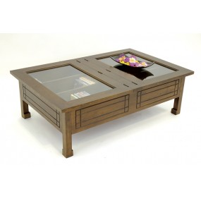 Table basse DVD Karen