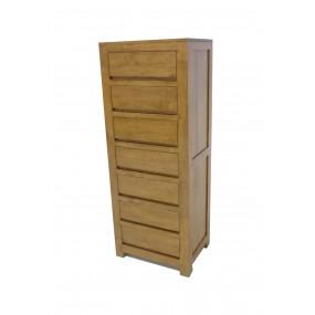 Colonne 7 tiroirs Sami