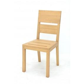 Chaise Etrusque