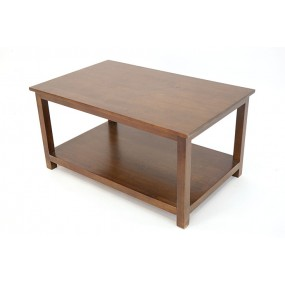 Table basse rectangle Bama