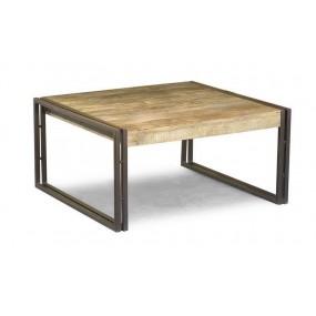Table basse Pachtoune