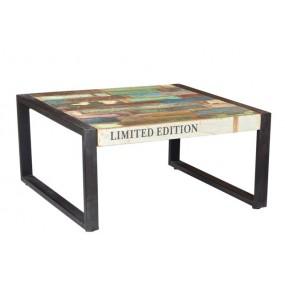 Table basse carrée Tamang