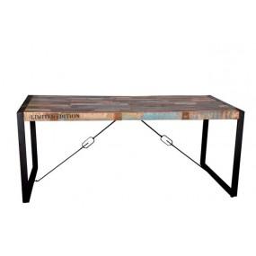 Table repas Tamang