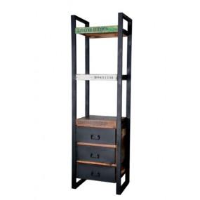 Rangement appoint 3 tiroirs Tamang