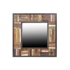 Miroir Tamang