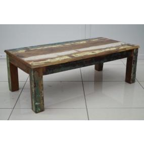 Table basse rectangle Tamang 2