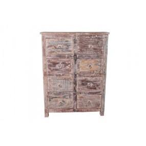 Bahut 8 tiroirs Tamang