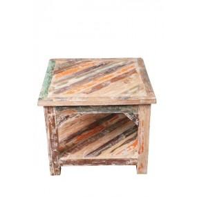 Table avec plateau Tamang