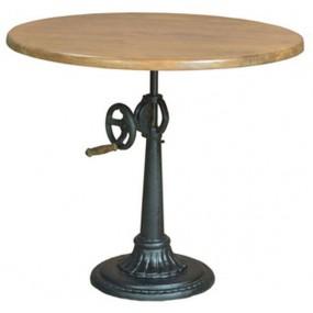 Table hauteur ajustable Pachtoune