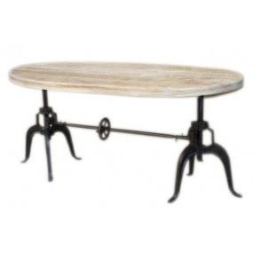Table repas ajustable Pachtoune