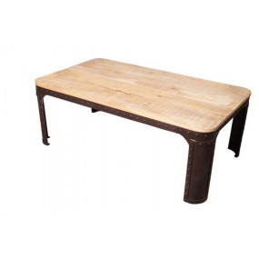 Table basse factory Pachtoune