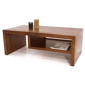 Table basse 1 niche Hindi