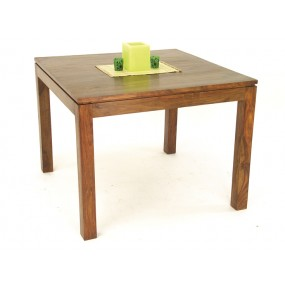 Table repas carrée Hindi