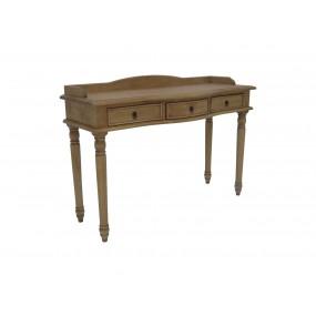 Bureau 3 tiroirs charme Yugur