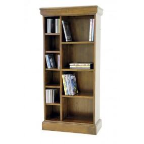 Petite bibliothèque livres et CD Yugur
