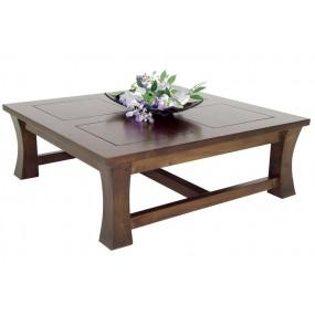 Table basse carrée Blang