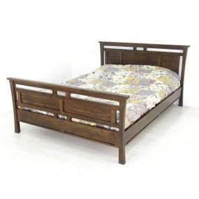 Tête de lit à poser pour un lit de 160cm Blang