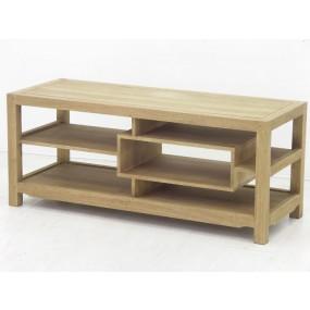 Etagère meuble TV Moken