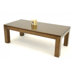 Table basse simple rectangle Maya