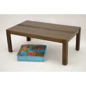 Table basse rectangle simple Rapanui