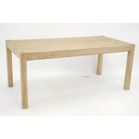 Table repas rectangle Sami