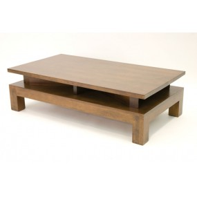 Table basse rectangle Moken