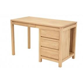 Bureau 4 tiroirs Sami