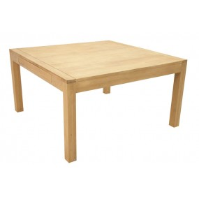 Table repas 2 extensions Sami