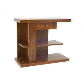 Console 1 tiroir Moken