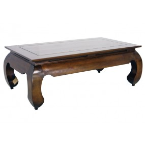 tables basses opium design traditionnel