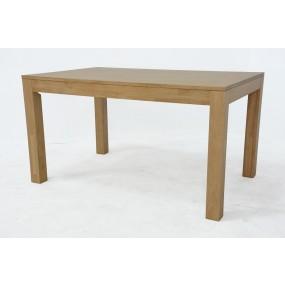 Table repas rectangle petit modèle démontable Sami