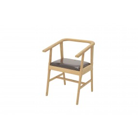Fauteuil 53x55x75cm Sami