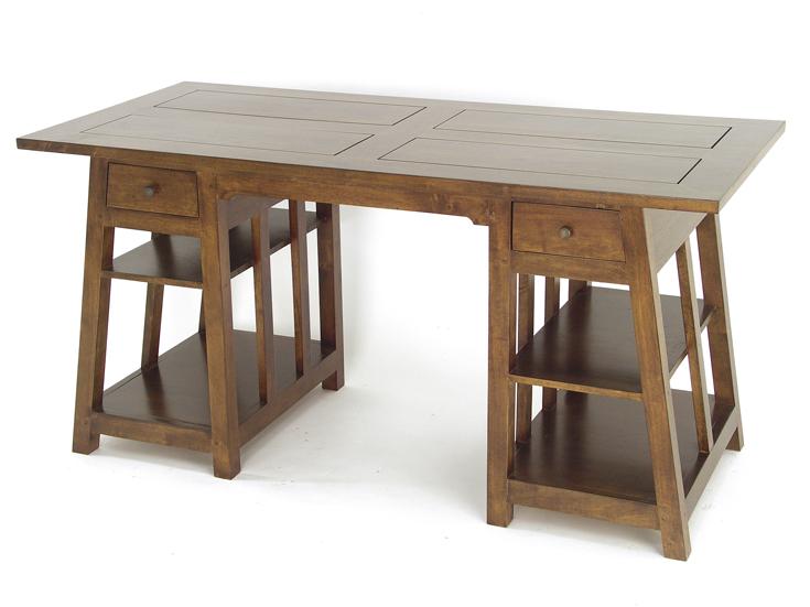 Bureau tiroirs moken par nomadde meubles design