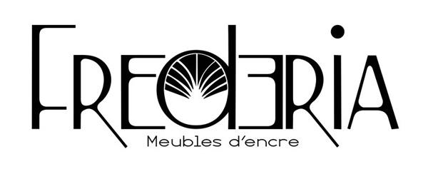 Logo de Frederia Meuble d'encre